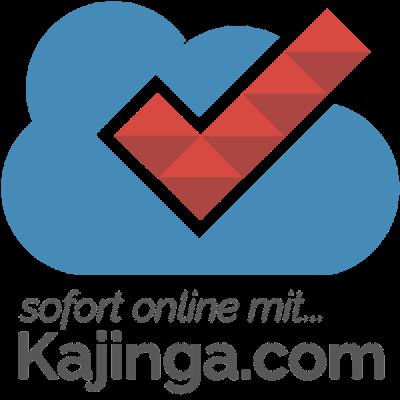 Kajinga_LogoQuadrat_600_600